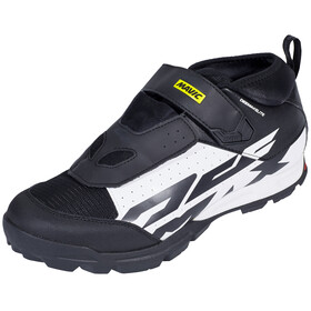 Mavic Deemax Elite Shoes Men black/white